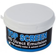 Screen Printing Emulsion Plus7000 Top screen (250gr)