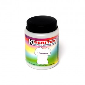 Water based Screen Printing Ink SERITEX
