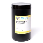 Screen Printing Inks Eco Plastigloss 1Kg