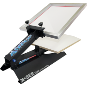 Screen Printing Press K-SER zero