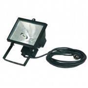 Halogen lamp 400 w