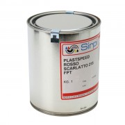 Screen printing ink Plastisol 1Kg