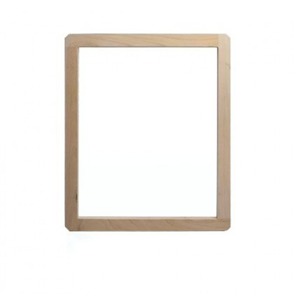 Screen Printing Wooden Frame