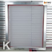 Screen Printing Frame for Textile Fabric (pack of 2)