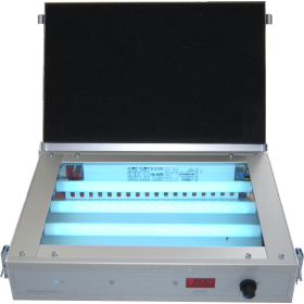 Pad Printing Uv Exposure Unit